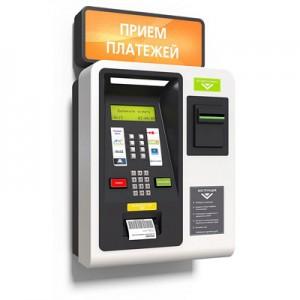 Платежный терминал эконом-класса ШТРИХ-EasyPAY