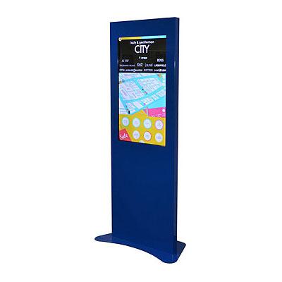 """Сенсорный информационный киоск Digital Signage Vega 32-55"""""""