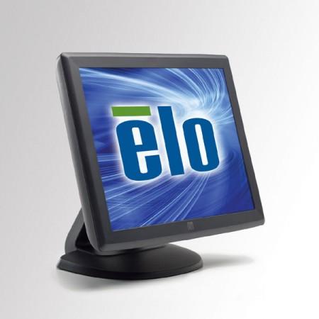 """Настольные сенсорные мониторы с диагоналями от 7"""" до 24"""" от Elo Touch Solutions"""