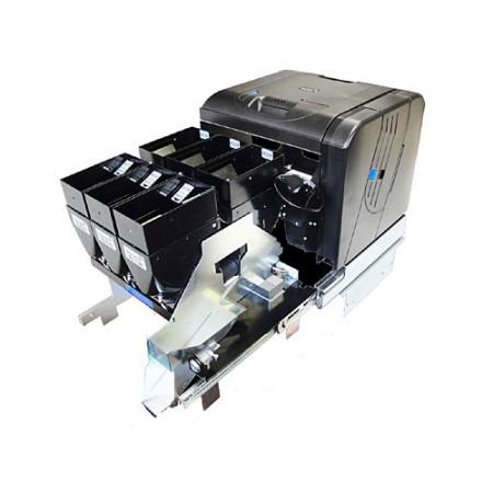 Компактная система для ресайклинга монет Money Controls CR106 - для устройств самообслуживания