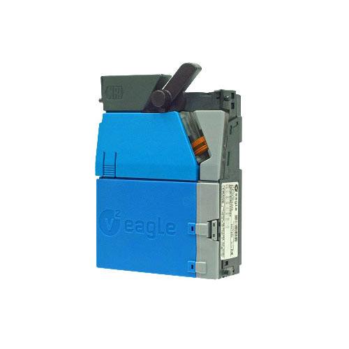 Монетоприемник NRI v2 Eagle для торговых автоматов, банкоматов, платежных терминалов