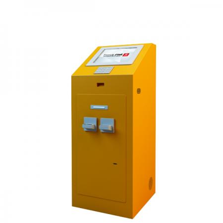 Депозитная машина TouchPlat ДМ-01