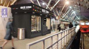 Торговые автоматы «Все сам» будут продавать майонез, кофе и чай