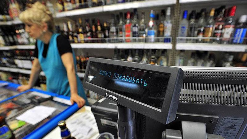 Минфин предлагает ужесточить наказание за торговлю без ККТ