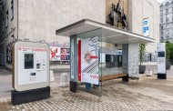 Остановки на Садовом кольце оснастят билетными терминалами