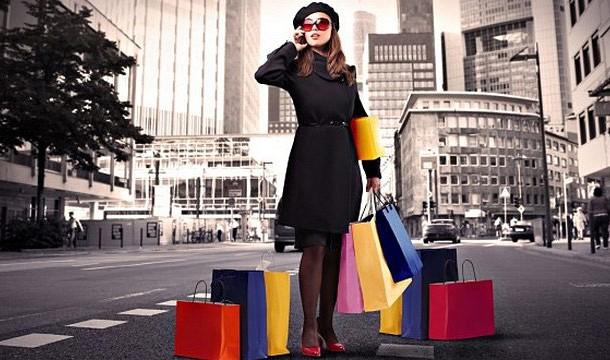 Покупатели выбирают самообслуживание