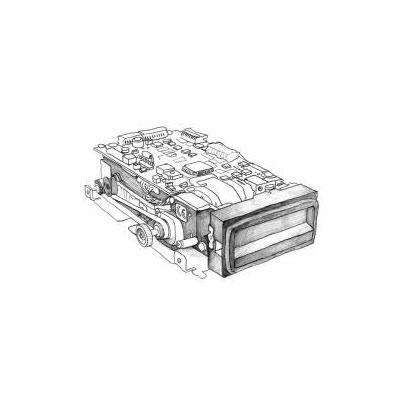 Sankyo карт-ридер моторизованный гибридный ICT 3K5 (MIFARE)