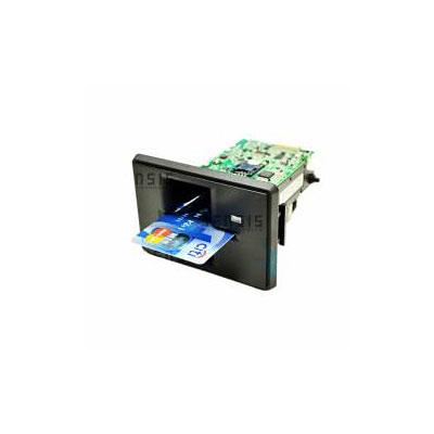 Sankyo ICM 350 ручной, гибридный считыватель магнитных и смарт карт