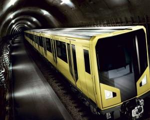 Петербуржское метро организует оплату проезда через терминалы самообслуживания