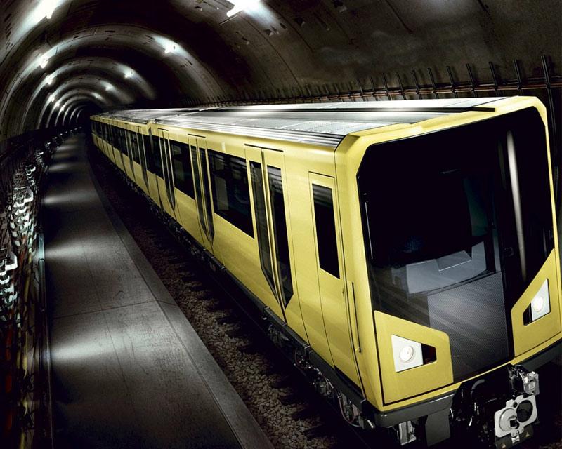 Петербургское метро организует оплату проезда через терминалы самообслуживания