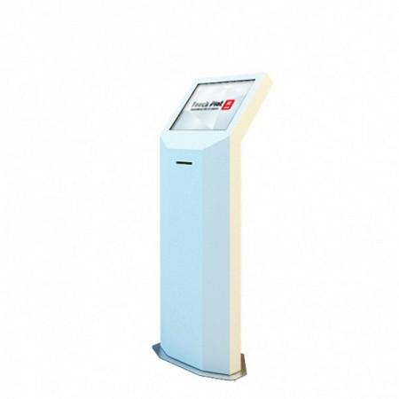 Информационный киоск К-30 - интерактивный терминал премиум-класса