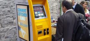 Кошельки «Яндекс.Денег» можно будет пополнять валютой в терминалах TravelersBox