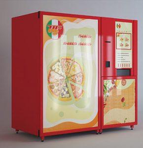 Российский пиццемат