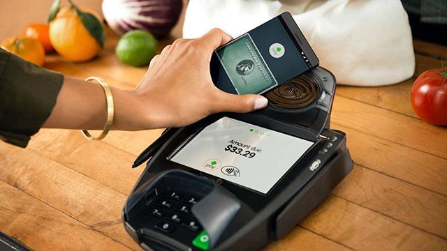 Будущее рынка платежей — банковские платежные сервисы и диверсификация