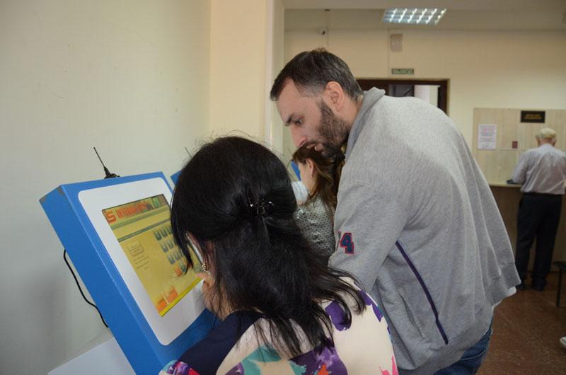 «Интегра-Софт» установит 300 платежных терминалов для энергосбытовой компании Дагестана