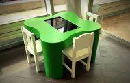 Детский сенсорный стол Orion 22