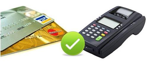 Онлайн-кассы и POS-терминалы YARUS для интернет-магазинов