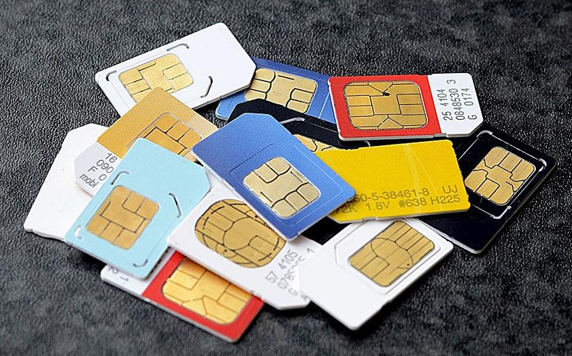 Мобильные операторы констатируют 50% отток абонентов