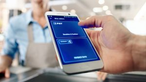 Технология бесконтактных платежей