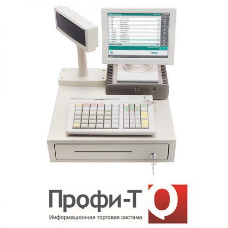 Кассовая программа «Профи-Т» — торговая информационная система