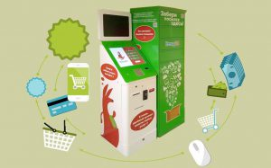 Мини-постаматы от Soft-logic автоматизируют выдачу интернет-заказов