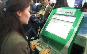Банки Узбекистана выбирают платежные терминалы российского производства