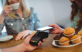 Рынок мобильных платежей будет расти ежегодно на 39.64%
