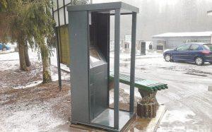 На московских кладбищах появятся терминалы