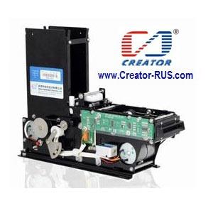 CREATOR CRT-531 - диспенсеры для выдачи карт