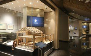 «Гознак» объявил победителя тендера на обновление выставочного комплекса «Монетный двор»