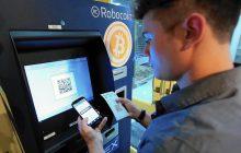 ПО Pay-logic для купли-продажи криптовалют в сети терминалов