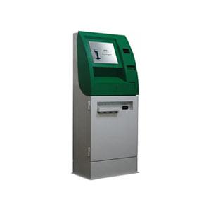 Банковские терминалы «Сенсорные технологии»