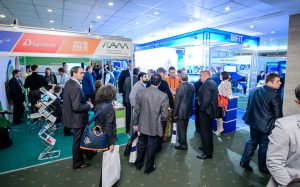 Форум iFin-2020 «Электронные финансовые услуги и технологии»