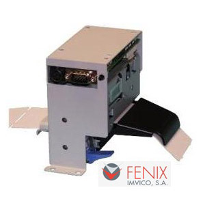 Диспенсер билетов FENIX PTD55 с модулем термопечати
