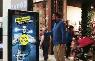 Сеть киосков интерактивной рекламы Digital Signage привлекла более 400 тысяч покупателей