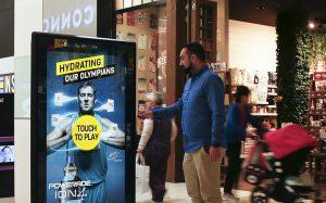 киоски интерактивной рекламы Digital Signage
