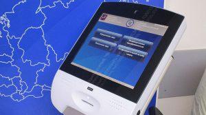 Налоговая инспекция проверяет платежные терминалы в Крыму