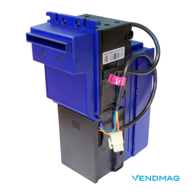 Купюроприемник ICT BS7 с механизмом укладки на 400 купюр