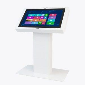 Интерактивный стол Smart Table (информационный киоск)