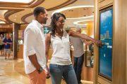 Интернет вещей (IoT) превращает круизные лайнеры Carnival в