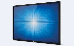 Сенсорные Системы: новый Interative Digtal Signage монитор уже в продаже!
