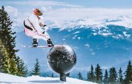 Рекламные экраны Digital Signage на горнолыжном курорте Красная Поляна
