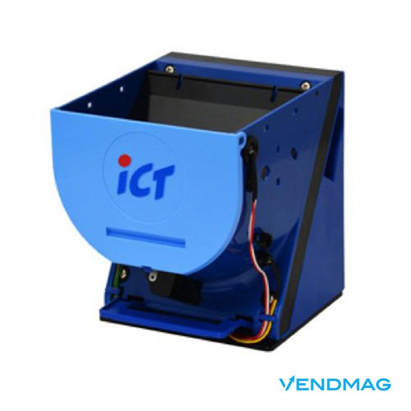 Хоппер ICT Leonid UCH для выдачи монет в аппаратах самообслуживания