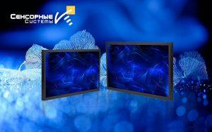 Встраиваемые сенсорные мониторы ET3243L и ET4243L от производителя