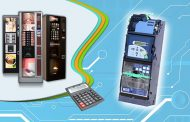 Хит вендинга: монетоприемник от ICT с функцией выдачи сдачи