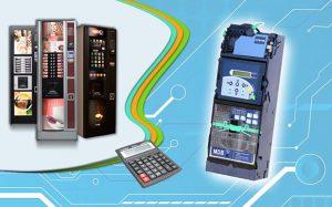 Вендинг-операторы все чаще предпочитают монетоприемник ICT CC6100 более дорогим аналогам
