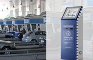 В платежных терминалах Comepay стало доступно пополнение транспондеров «Т-Pass»