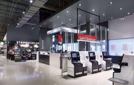 11% клиентов «Metro» используют кассы самообслуживания