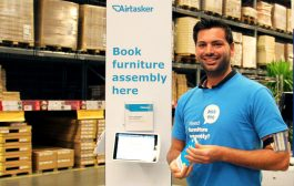 Икеа устанавливает терминалы самообслуживания для заказа сборки мебели