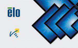 Сенсорные мониторы Elo серии 90 с улучшенными характеристиками